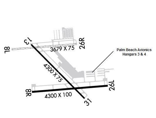 F45 Location